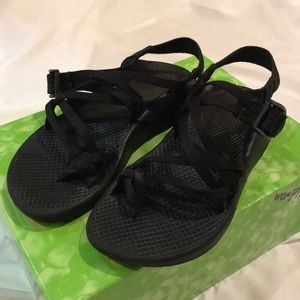 Chaco ZX3 Cloud Sandals